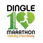 Dingle 10th FINAL logo